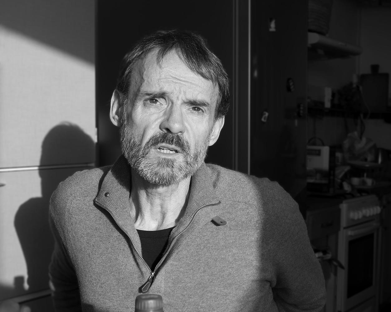 Gilles Najean
